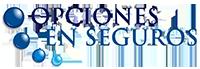 Opciones En Seguros Logo